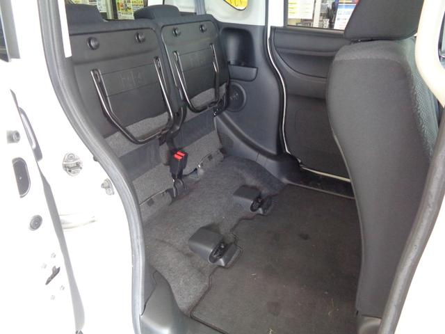 G・Lパッケージ 4WD 禁煙車 メモリーナビ&CD・DVD再生&USB接続&SD&ワンセグTV パワースライドドア  HIDオートライト&フォグ スマートキー ミラーヒーター オートエアコン エアロ 純正14AW(14枚目)