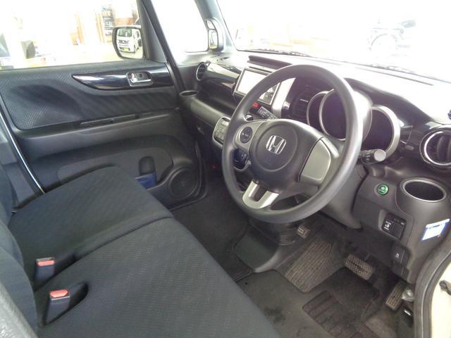 G・Lパッケージ 4WD 禁煙車 メモリーナビ&CD・DVD再生&USB接続&SD&ワンセグTV パワースライドドア  HIDオートライト&フォグ スマートキー ミラーヒーター オートエアコン エアロ 純正14AW(30枚目)