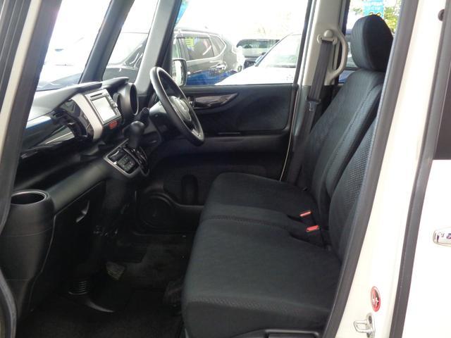 G・Lパッケージ 4WD 禁煙車 メモリーナビ&CD・DVD再生&USB接続&SD&ワンセグTV パワースライドドア  HIDオートライト&フォグ スマートキー ミラーヒーター オートエアコン エアロ 純正14AW(34枚目)