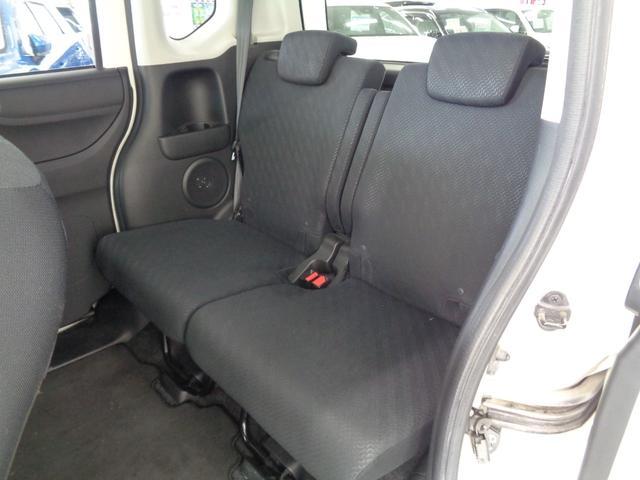 G・Lパッケージ 4WD 禁煙車 メモリーナビ&CD・DVD再生&USB接続&SD&ワンセグTV パワースライドドア  HIDオートライト&フォグ スマートキー ミラーヒーター オートエアコン エアロ 純正14AW(36枚目)