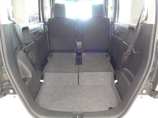 G・Lパッケージ 4WD 禁煙車 メモリーナビ&CD・DVD再生&USB接続&SD&ワンセグTV パワースライドドア  HIDオートライト&フォグ スマートキー ミラーヒーター オートエアコン エアロ 純正14AW(40枚目)