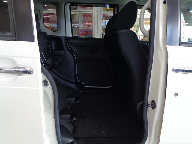 G・Lパッケージ 4WD 禁煙車 メモリーナビ&CD・DVD再生&USB接続&SD&ワンセグTV パワースライドドア  HIDオートライト&フォグ スマートキー ミラーヒーター オートエアコン エアロ 純正14AW(41枚目)