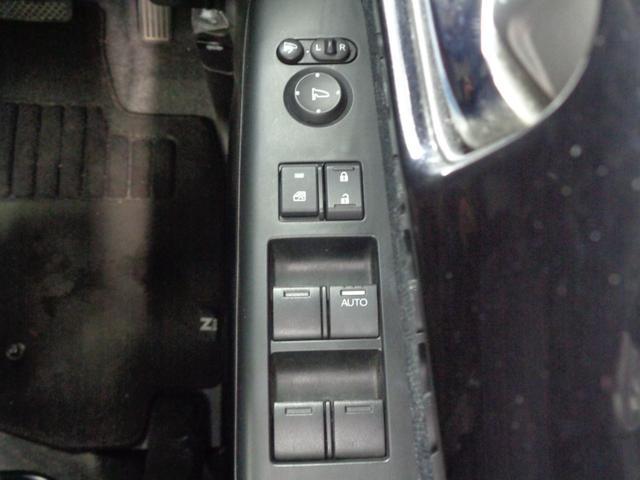 G・Lパッケージ 4WD 禁煙車 メモリーナビ&CD・DVD再生&USB接続&SD&ワンセグTV パワースライドドア  HIDオートライト&フォグ スマートキー ミラーヒーター オートエアコン エアロ 純正14AW(43枚目)