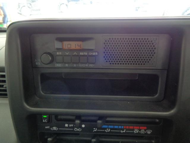 スペシャルクリーン 切替4WD ハイルーフ 禁煙車 【走行距離34,905km】 両側スライドドア 純正ラジオ ヘッドライトレベライザー(9枚目)