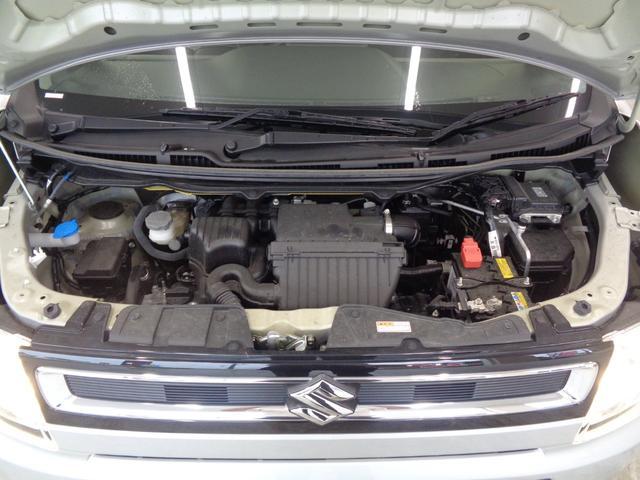 FA 4WD 当社デモカー レーダーブレーキサポート&車線逸脱警告&後退時踏み間違い防止&コーナーセンサー ETC 純正CDオーディオ キーレス ベンチシート オートライト プライバシーガラス(10枚目)