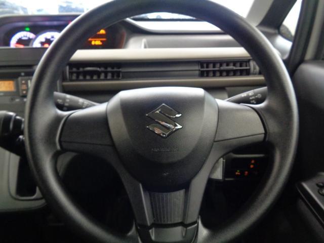 FA 4WD 当社デモカー レーダーブレーキサポート&車線逸脱警告&後退時踏み間違い防止&コーナーセンサー ETC 純正CDオーディオ キーレス ベンチシート オートライト プライバシーガラス(30枚目)