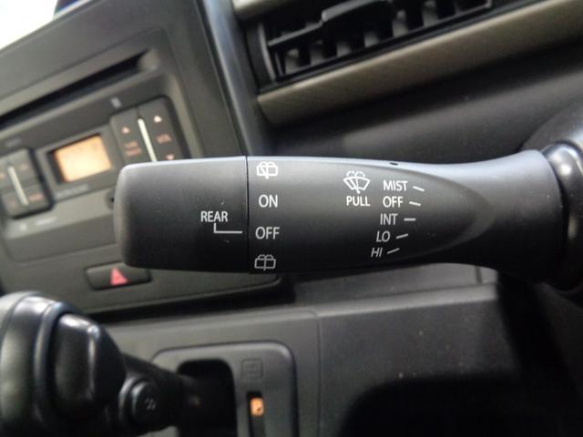 FA 4WD 当社デモカー レーダーブレーキサポート&車線逸脱警告&後退時踏み間違い防止&コーナーセンサー ETC 純正CDオーディオ キーレス ベンチシート オートライト プライバシーガラス(33枚目)