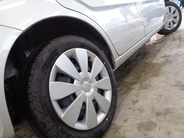 FA 4WD 当社デモカー レーダーブレーキサポート&車線逸脱警告&後退時踏み間違い防止&コーナーセンサー ETC 純正CDオーディオ キーレス ベンチシート オートライト プライバシーガラス(41枚目)
