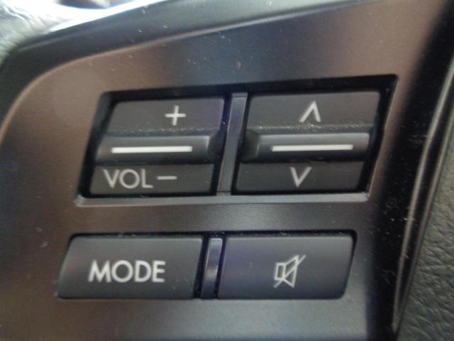 2.0i-L アイサイト 4WD 衝突軽減&追従クルコン&レーンキープ 電動レザーシート&シートヒーター 冬タイヤAWセット OPスキットプレート SDナビ&フルセグ&DVD&音楽録音&バックカメラ スマートキー HIDライト(9枚目)