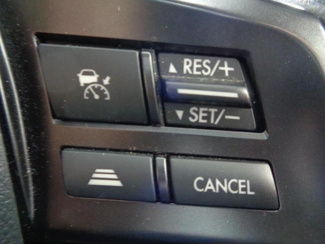 2.0i-L アイサイト 4WD 衝突軽減&追従クルコン&レーンキープ 電動レザーシート&シートヒーター 冬タイヤAWセット OPスキットプレート SDナビ&フルセグ&DVD&音楽録音&バックカメラ スマートキー HIDライト(10枚目)