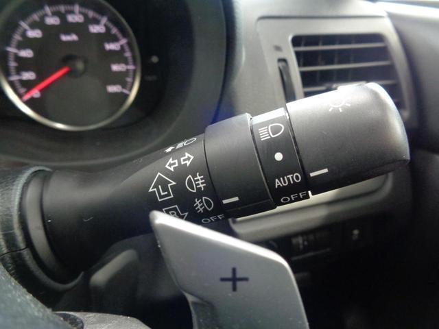 2.0i-L アイサイト 4WD 衝突軽減&追従クルコン&レーンキープ 電動レザーシート&シートヒーター 冬タイヤAWセット OPスキットプレート SDナビ&フルセグ&DVD&音楽録音&バックカメラ スマートキー HIDライト(12枚目)