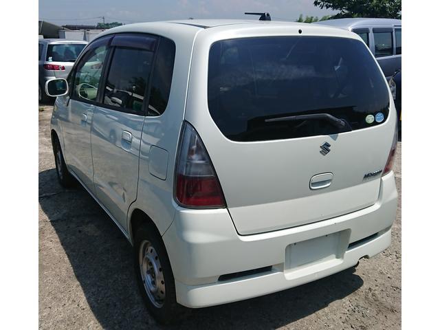 「スズキ」「MRワゴン」「コンパクトカー」「新潟県」の中古車7