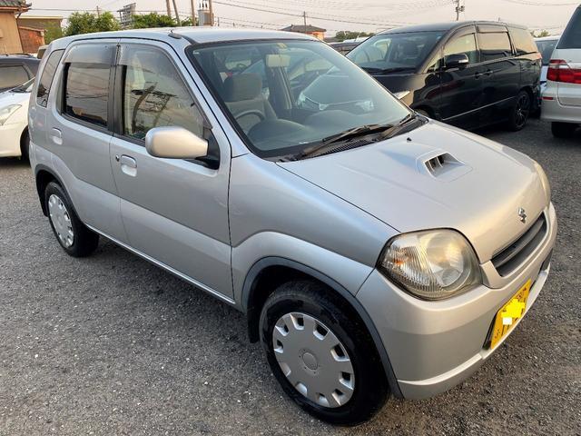 「スズキ」「Kei」「コンパクトカー」「新潟県」の中古車6