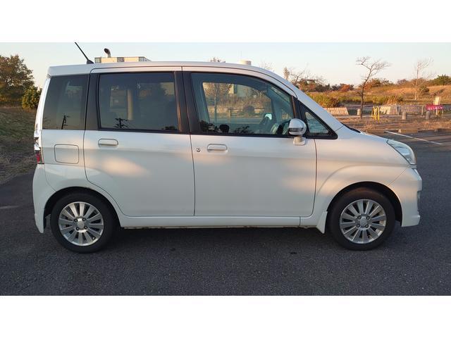 「スバル」「ステラ」「コンパクトカー」「新潟県」の中古車4
