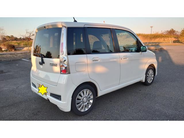 「スバル」「ステラ」「コンパクトカー」「新潟県」の中古車5