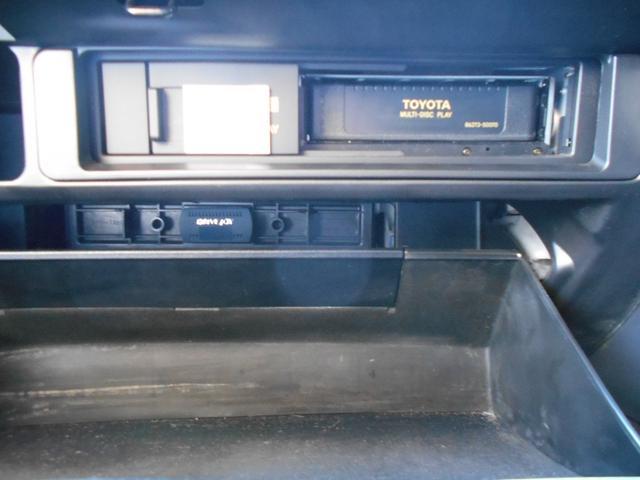 V300 TOM'S バージョン TRDキャリパーキット付(13枚目)