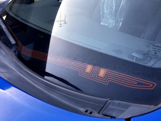 ts 300台限定車 STI特別仕様 4WD ターボ ワンオーナー パワーシート クルーズコントロール ナビ フルセグTV バックカメラ 後席モニター ETC記録簿(20枚目)