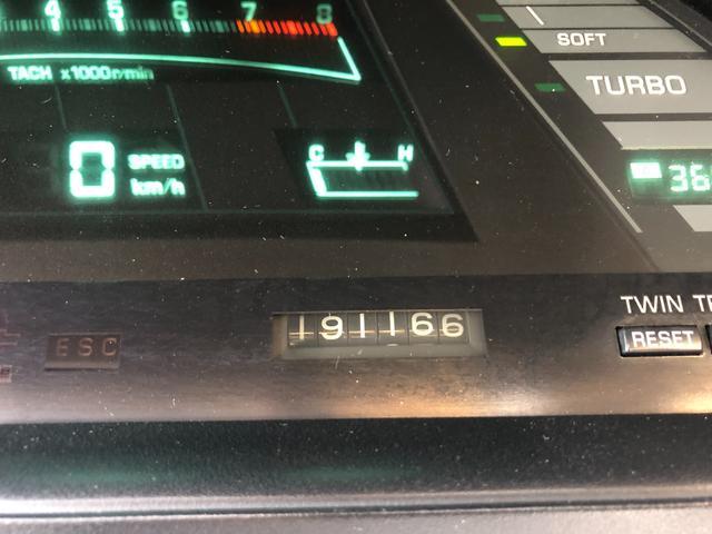 2.0GT-ツインターボL オートマ サンルーフ クルーズコントロール エアロ アルミ パワーシート CDオーディオ 記録簿(12枚目)