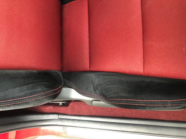 タイプR ユーロ 2010台限定車 ノーマル車 ディーラー記録簿有 6速マニュアル キーレス ETC CD(11枚目)