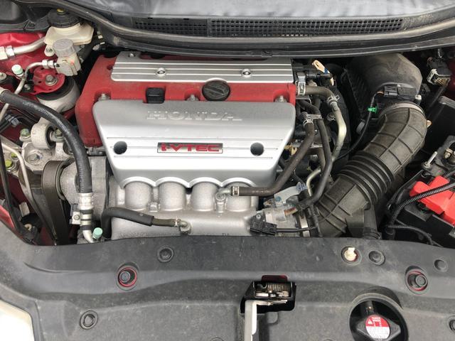タイプR ユーロ 2010台限定車 ノーマル車 ディーラー記録簿有 6速マニュアル キーレス ETC CD(30枚目)