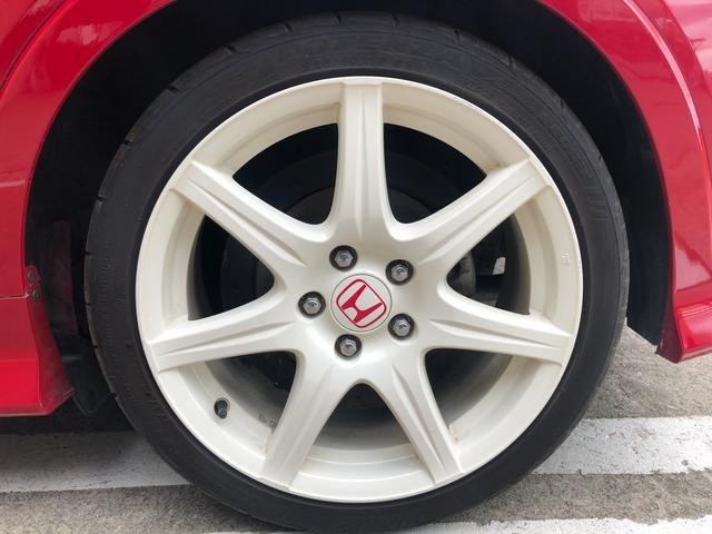 タイプR ユーロ 2010台限定車 ノーマル車 ディーラー記録簿有 6速マニュアル キーレス ETC CD(32枚目)