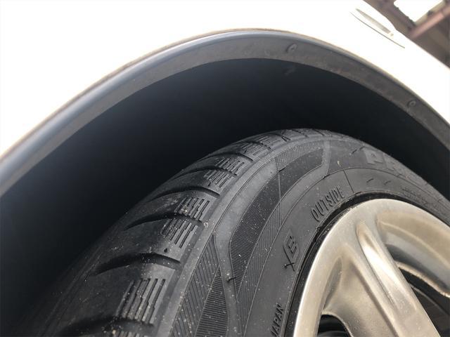 V300 生誕10周年記念特別仕様車 黒革シート サンルーフ 純正エアロ JBL(31枚目)