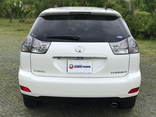 「トヨタ」「ハリアー」「SUV・クロカン」「新潟県」の中古車13