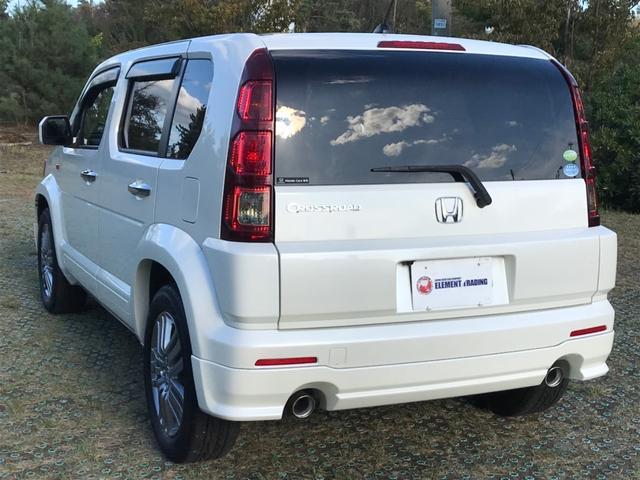 「ホンダ」「クロスロード」「SUV・クロカン」「新潟県」の中古車2