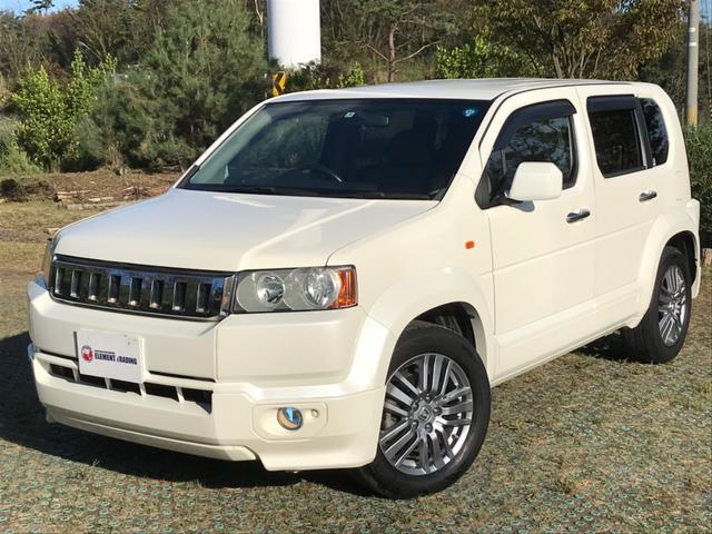 「ホンダ」「クロスロード」「SUV・クロカン」「新潟県」の中古車11