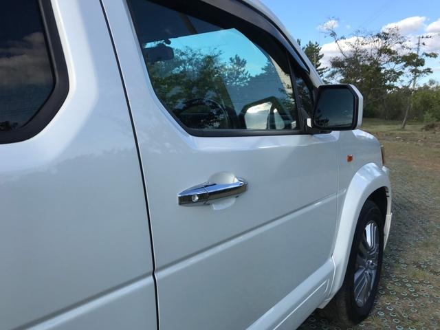 「ホンダ」「クロスロード」「SUV・クロカン」「新潟県」の中古車18