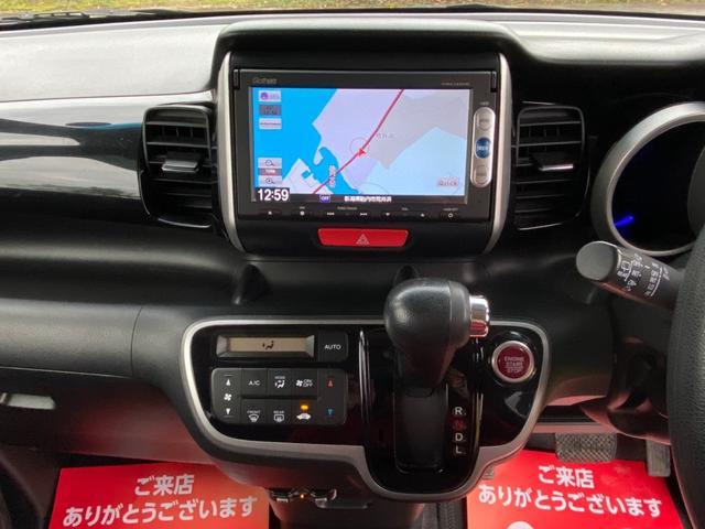 「ホンダ」「N-BOX」「コンパクトカー」「新潟県」の中古車23