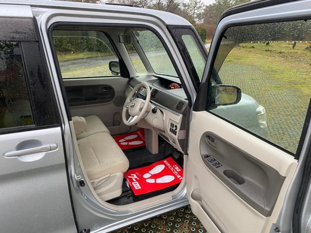 「ダイハツ」「タント」「コンパクトカー」「新潟県」の中古車19