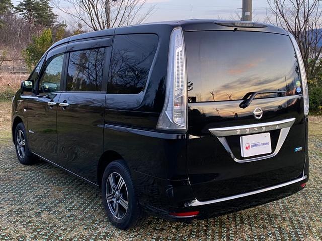 「日産」「セレナ」「ミニバン・ワンボックス」「新潟県」の中古車2