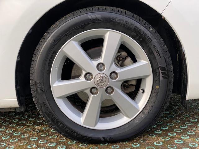 「トヨタ」「カローラルミオン」「ミニバン・ワンボックス」「新潟県」の中古車9