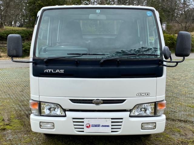「日産」「アトラストラック」「トラック」「新潟県」の中古車10