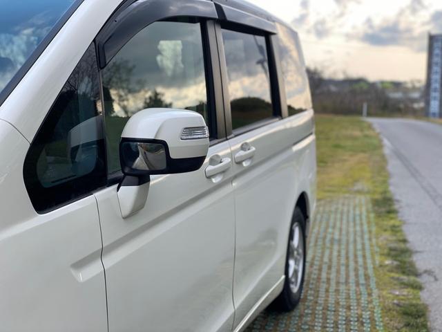 「ホンダ」「ステップワゴン」「ミニバン・ワンボックス」「新潟県」の中古車17