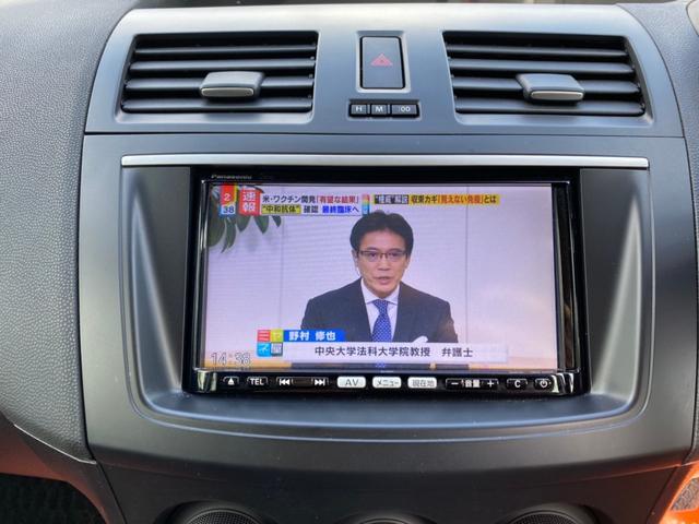 「マツダ」「アクセラスポーツ」「コンパクトカー」「新潟県」の中古車6
