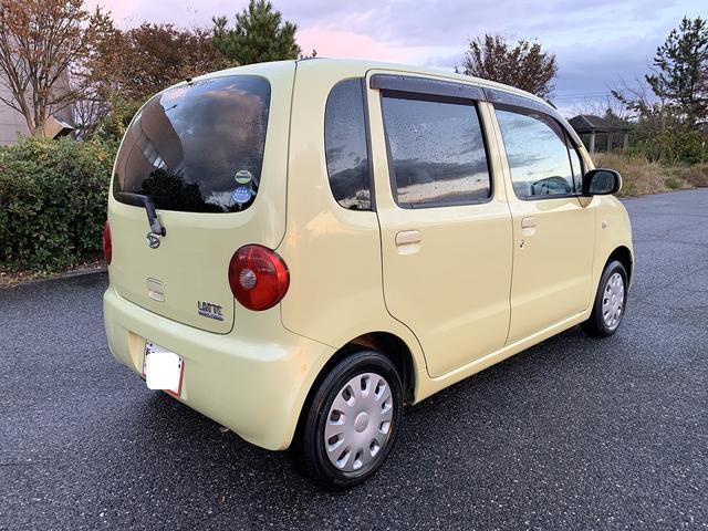 「ダイハツ」「ムーヴラテ」「コンパクトカー」「新潟県」の中古車3