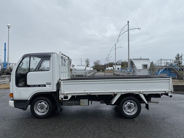「日産」「アトラストラック」「トラック」「新潟県」の中古車6