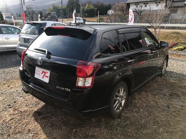 「トヨタ」「カローラフィールダー」「ステーションワゴン」「長野県」の中古車7