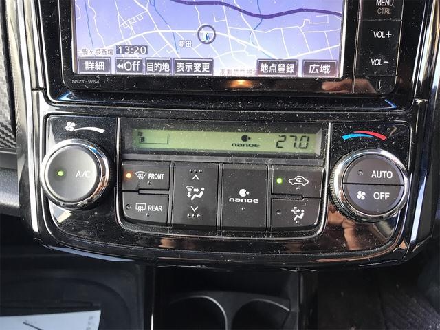 「トヨタ」「カローラフィールダー」「ステーションワゴン」「長野県」の中古車16