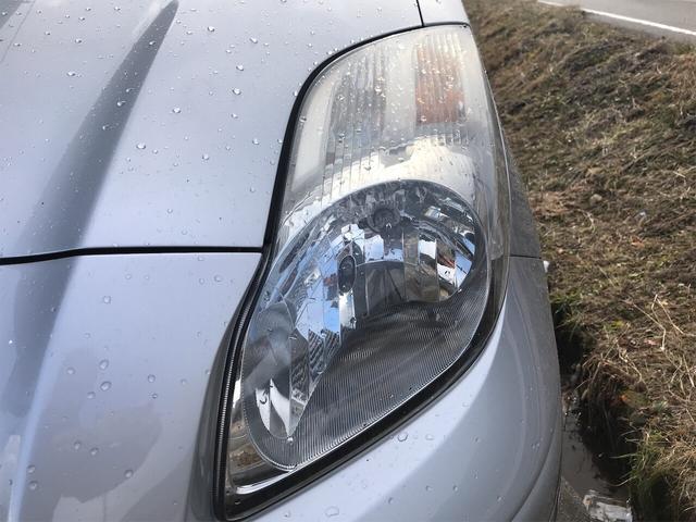 「トヨタ」「ヴィッツ」「コンパクトカー」「長野県」の中古車5