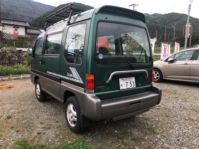 「スバル」「ドミンゴ」「ミニバン・ワンボックス」「長野県」の中古車9