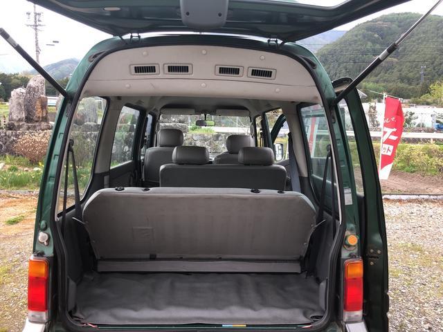 「スバル」「ドミンゴ」「ミニバン・ワンボックス」「長野県」の中古車18