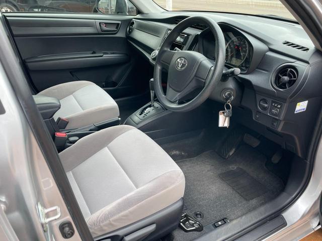 1.5X 4WD 車検整備付 走行27409km ミュージックプレイヤー接続 KENWOOD CDコンポ ETC スペアタイヤ・工具 横滑り防止装置 純正ホイール 175/65R15(13枚目)