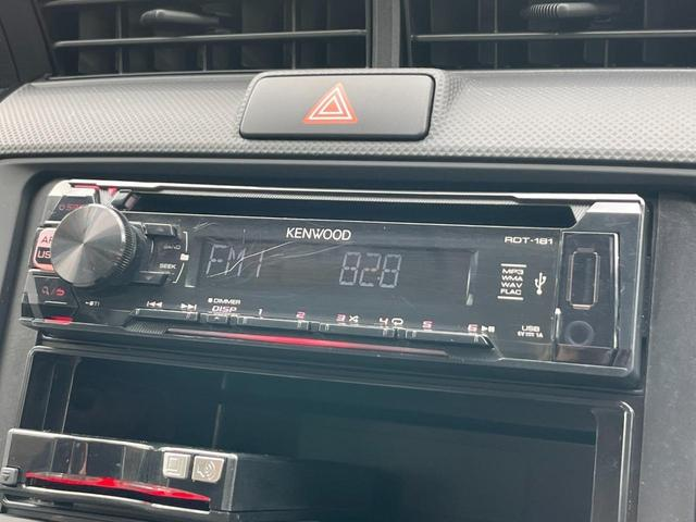 1.5X 4WD 車検整備付 走行27409km ミュージックプレイヤー接続 KENWOOD CDコンポ ETC スペアタイヤ・工具 横滑り防止装置 純正ホイール 175/65R15(20枚目)