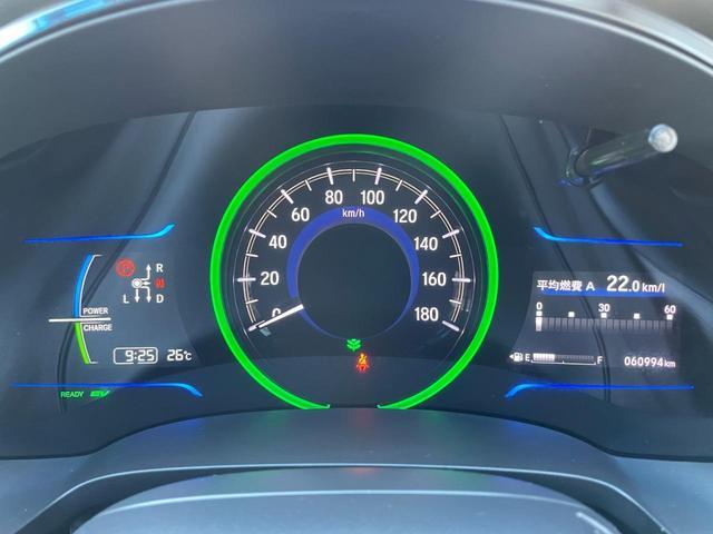 ハイブリッド ハイブリッド メモリーナビ ミュージックプレイヤー接続 Bluetooth接続 ETC スマートキー プッシュスタート スペアキー オートリトラミラー 横滑り防止装置 アイドリングストップ(20枚目)