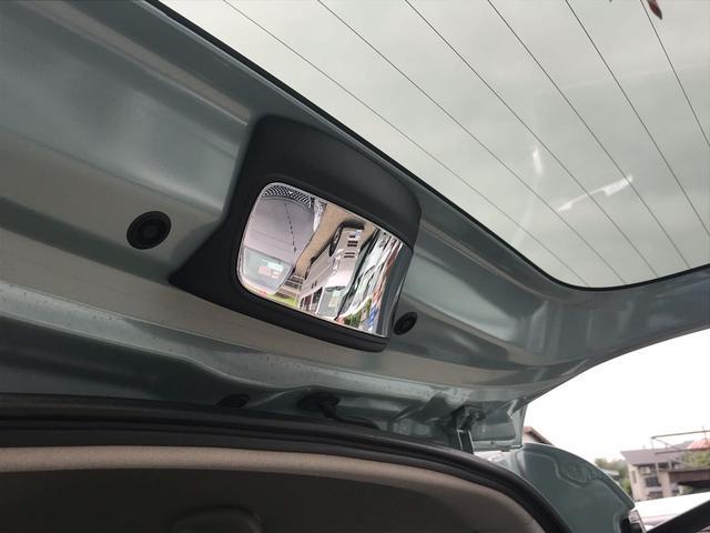 ハイブリッドX アップグレードパッケージ装着車 4WD(20枚目)