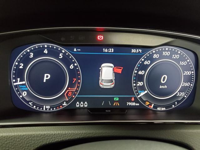 ベースグレード 4WD LEDライト シートヒーター オートクルーズコントロール Bカメラ ナビ パワーシート ETC 横滑り防止装置 盗難防止システム 革  レーンキープ(19枚目)