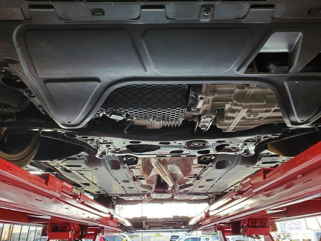 ベースグレード 4WD LEDライト シートヒーター オートクルーズコントロール Bカメラ ナビ パワーシート ETC 横滑り防止装置 盗難防止システム 革  レーンキープ(41枚目)